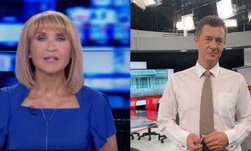 Τηλεθέαση (16/3): Ανατροπές στα Δελτία Ειδήσεων - Πτώση ΑΝΤ1 και ΣΚΑΪ, κερδισμένοι Open και Σρόιτερ