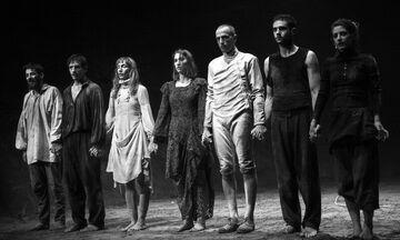 Δον Κιχώτης, με τον Άρη Σερβετάλη, σε online streaming παραστάσεις