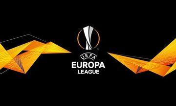 Europa League: «Μάχη» στο Μιλάνο, «σφραγίζουν» πρόκριση Ρόμα, Άγιαξ, Τότεναμ, Βιγιαρεάλ