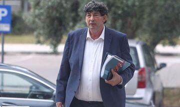 ΕΣΑΚΕ: Ο Γαλατσόπουλος ξανά πρόεδρος