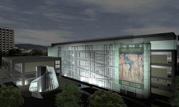 Εθνική Πινακοθήκη: Εντυπωσιάζουν οι ανακαινισμένοι χώροι - Ανοίγει συμβολικά στις 24 Μαρτίου (vid)