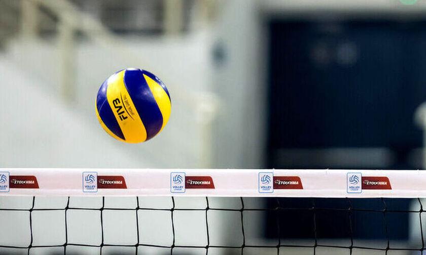 Οριστικό: Ματαίωση της  Volley League γυναικών, δεν βγαίνουν οι ημερομηνίες...