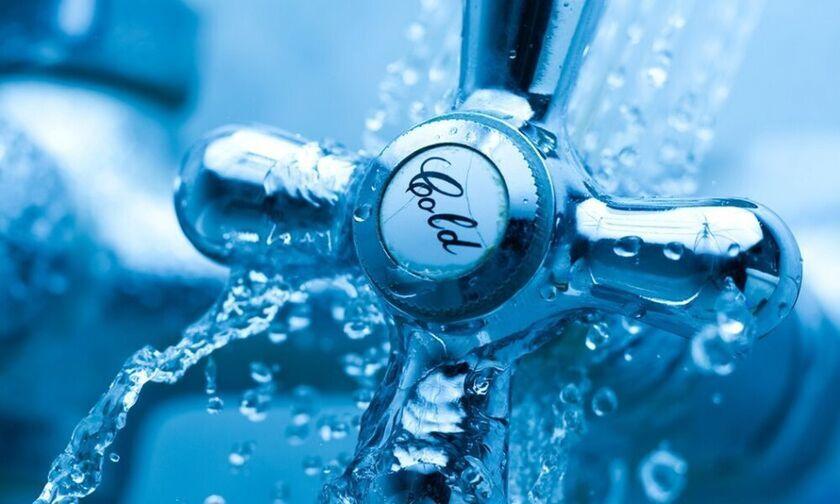 ΕΥΔΑΠ: Διακοπή νερού σε Βύρωνα, Χολαργό, Κορυδαλλό, Πέραμα, Καματερό