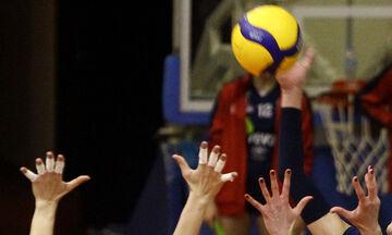 Επίσημο: Ματαίωση της Volley League Γυναικών