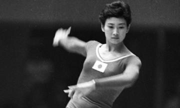 Νεκρή από κορονοϊό η χάλκινη Ολυμπιονίκης του 1964, Κιγιόκο Όνο