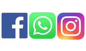 Κατέρρευσαν Facebook, Ιnstagram και WhatsApp