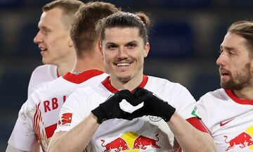 Bundesliga: Πέρασε από το Μπίλεφελντ η Λειψία, 0-1 με Ζάμπιτσερ (highlights)