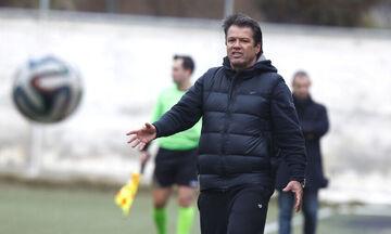Επίσημο: Ο Σούλης Παπαδόπουλος ανέλαβε τον ΑΟ Τρίκαλα