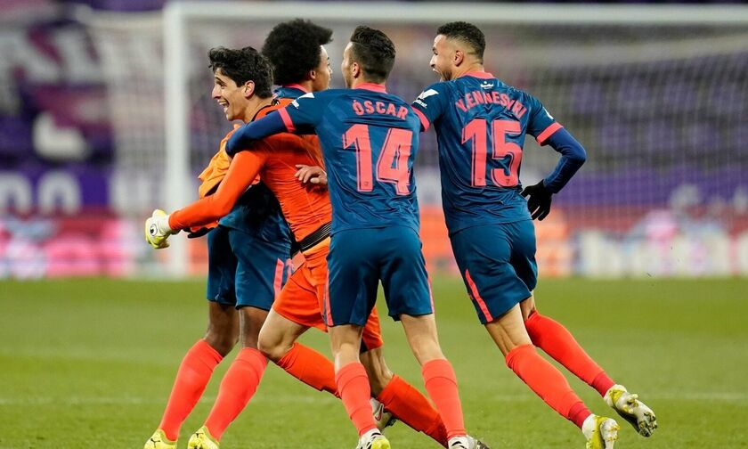 La Liga: Γλίτωσε η Σεβίλλη με γκολ του τερματοφύλακα (highlights)!