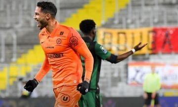 Ligue 1: Το «τρένο» της Λανς πέρασε και από το Στρασβούργο (highlights)