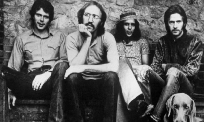 Ερωτευμένος Eric Clapton: Για ποια γυναίκα φίλου του έγραψε το τραγούδι «Layla» (vid)