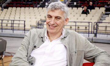 Φασούλας για ΕΟΚ, Ολυμπιακό και Πιτίνο: «Μόνο σε Μπανανία έρχεται μία φορά το χρόνο ο προπονητής»