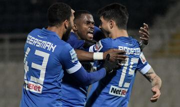 ΠΑΣ Γιάννινα - Ατρόμητος 1-0: Καθάρισε με Εραμούσπε και...έπιασε τον Βόλο (highlights)