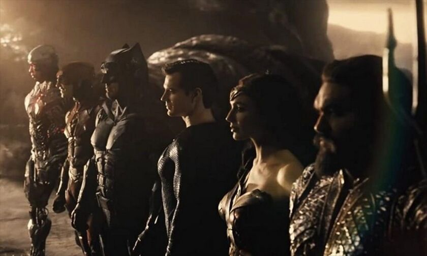 «Justice League: The Snyder Cut» - Ένα 4ωρο έπος!