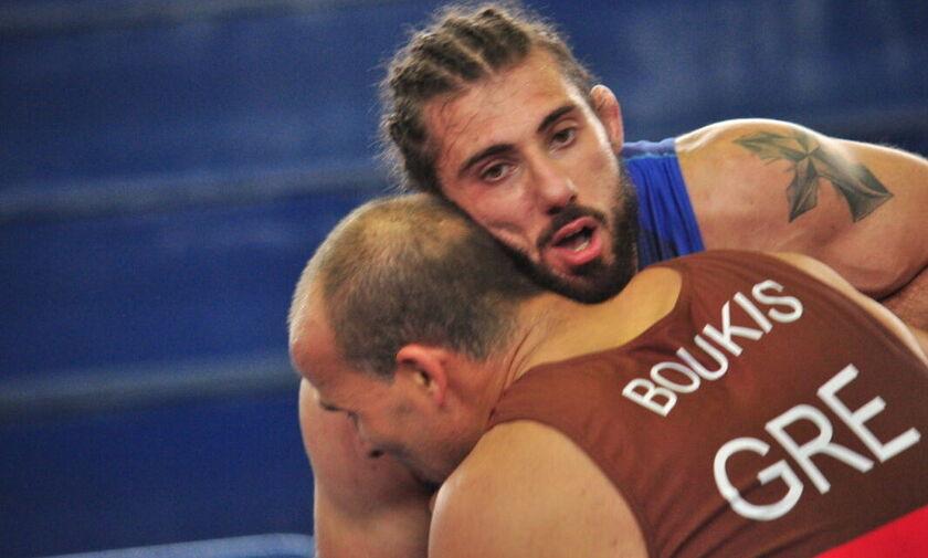 Προολυμπιακό τουρνουά πάλης: Χωρίς πρόκριση φεύγει η ελληνική αποστολή από τη Βουδαπέστη