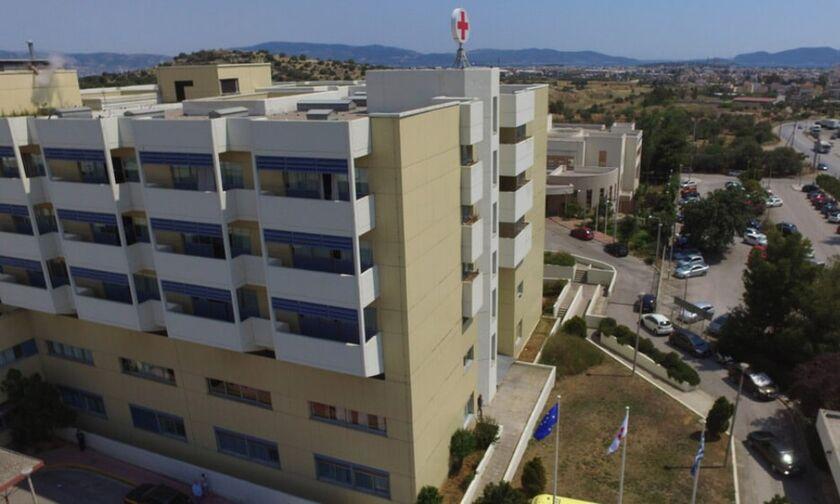 Θριάσιο: Αυτοκτόνησε 41χρονος γιατρός που νοσηλευόταν - Πήδηξε από το μπαλκόνι