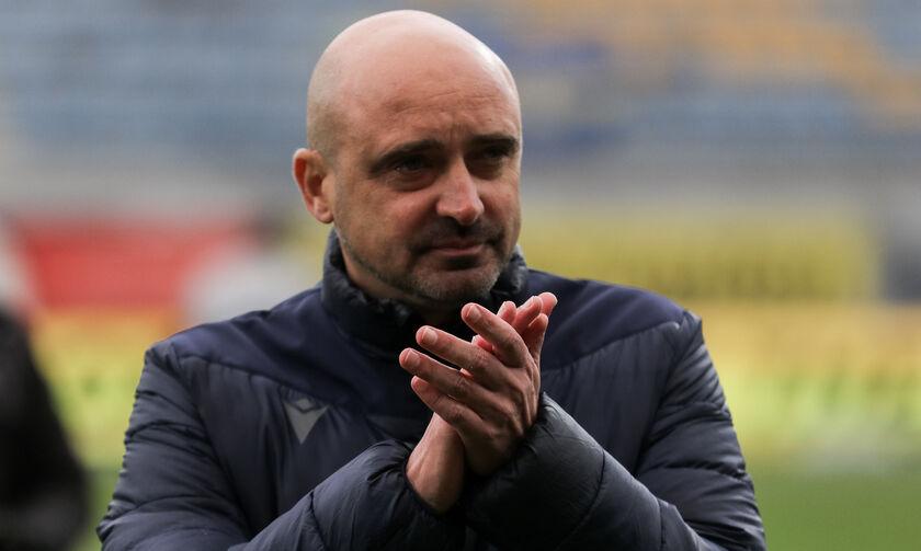 Αστέρας Τρίπολης-Παναθηναϊκός 2-2: Ράσταβατς: «Το αξίζαμε»