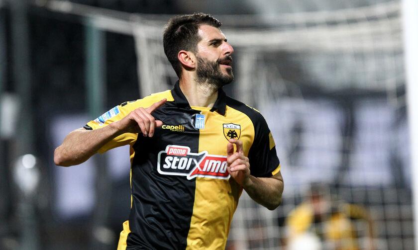 ΠΑΟΚ-ΑΕΚ 3-1: Ολιβέιρα: «Χαρίσαμε τη νίκη» (vid)