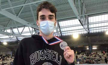 Κολύμβηση: Δυο μετάλλια στο φινάλε για την ελληνική αποστολή στη Μασσαλία