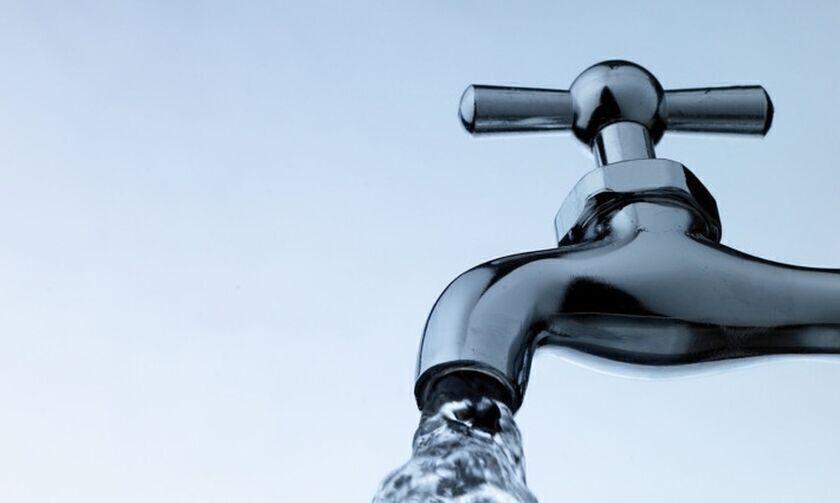ΕΥΔΑΠ: Διακοπή νερού στους Αμπελόκηπους