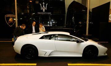 Lamborghini: Κατέγραψε τη μεγαλύτερη κερδοφορία της την περίοδο του κορονοϊού!