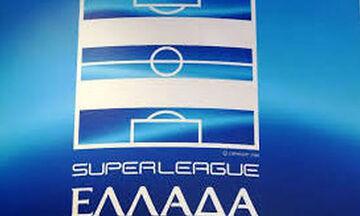 Super League: Τέσσερις ΠΑΕ κλήθηκαν σε απολογία