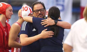 LEN Euroleague: Με Ουίπεστ ο Ολυμπιακός στο φάιναλ φορ