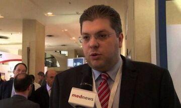 Ο Άγγελος Παπανικολάου για την αναβολή των εκλογών στην ΕΟΚ