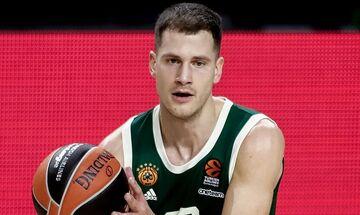 Νέντοβιτς: «Ελπίζω την επόμενη σεζόν να έχουμε τον κόσμο δίπλα μας»