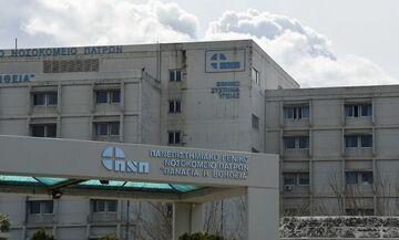 Νοσοκομείο Ρίου: Συνελήφθη ο διοικητής για επεισόδιο με αρνητή μάσκας