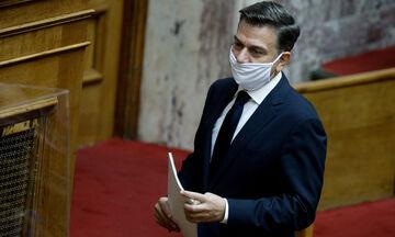 Μωραΐτης κατά τροπολογίας Αυγενάκη: «Παρεμβαίνει ωμά στις εκλογές της ΕΠΟ»