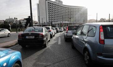 Εγκαίνια Εθνικής Πινακοθήκης: Κυκλοφοριακές ρυθμίσεις (24/3) - Ποιοι δρόμοι κλείνουν στην Αθήνα