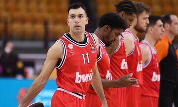 Γαλατσόπουλος: «Μόνο έτσι θα επιστρέψει στην Α1 ο Ολυμπιακός» (vid)