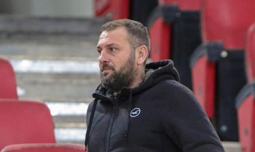 Ανατολάκης: «Πρέπει να επιστρέψουν στην Εθνική Μανωλάς, Παπασταθόπουλος και Σιόβας»