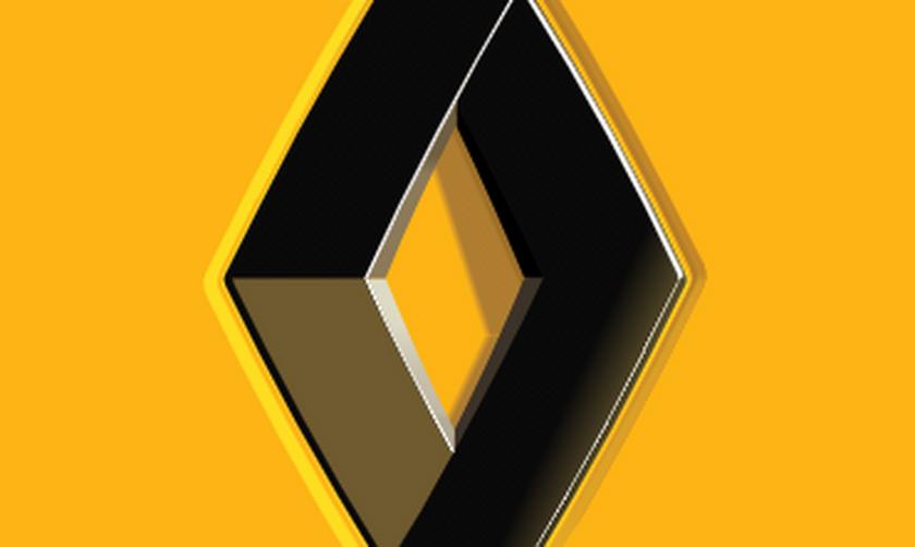H Renault μετά από 96 χρόνια αλλάζει το σήμα κατατεθέν της