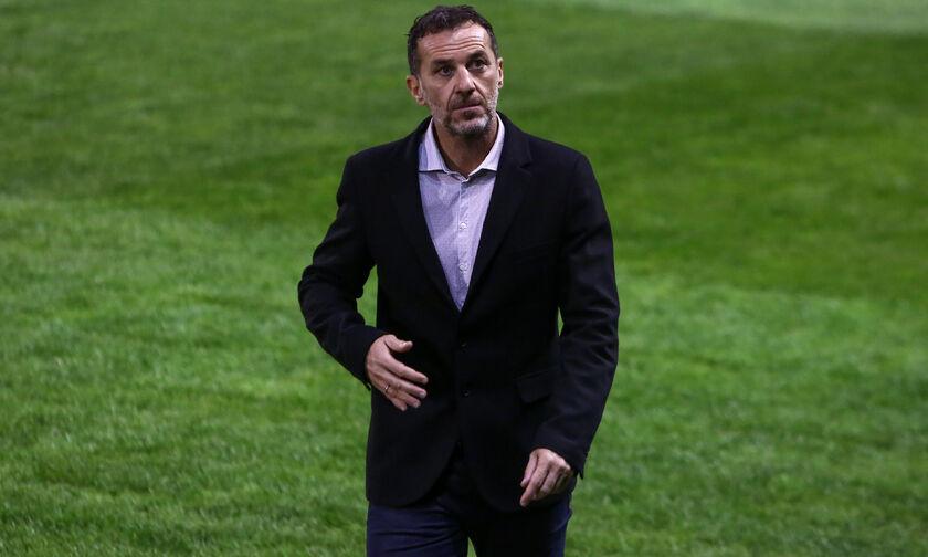 Γκούμας: «Στόχοι της Εθνικής Ελπίδων το πάντρεμα νέων - παλιών και η πρόκριση στα τελικά του Euro»
