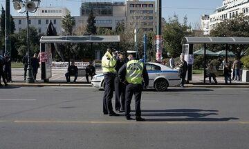 Αθήνα: Κυκλοφοριακές ρυθμίσεις στις 24 και 25 Μαρτίου λόγω της στρατιωτικής παρέλασης