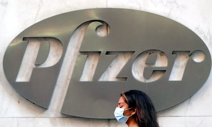 Η Pfizer ξεκινά κλινικές δοκιμές νέου φαρμάκου κατά του κορονοϊού που θα χορηγείται από το στόμα