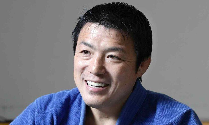 Τζούντο: Πέθανε ο χρυσός Ολυμπιονίκης Τοσίχικο Κόγκα