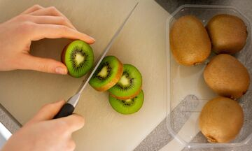 Ποιο φρούτο έχει την περισσότερη βιταμίνη C;