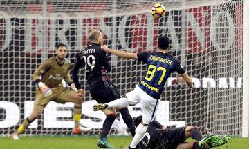 Serie A: Ορίστηκε το Ίντερ - Σασουόλο
