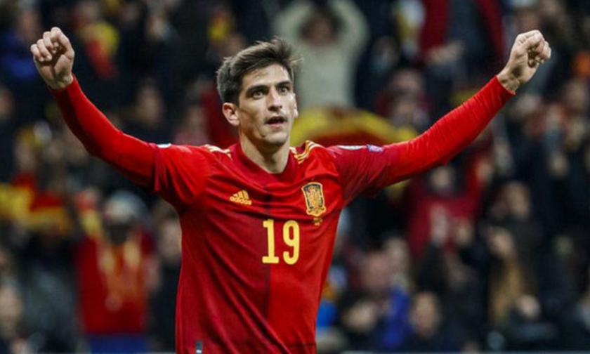 Προκριματικά Παγκοσμίου Κυπέλλου: Η Ισπανία 3-1 το Κόσοβο, η Β. Μακεδονία έκανε «μπαμ»  (highlights)
