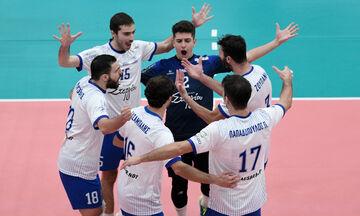 Volley League Ανδρών: Με ανατροπή η Κηφισιά, 3-2 τον Φίλιππο!