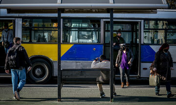 25η Μαρτίου: Οι αλλαγές στα δρομολόγια για λεωφορεία, τραμ και τρόλεϊ