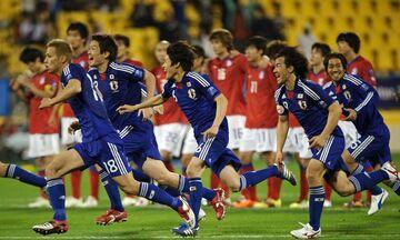 Κερδίζει η Ιαπωνία!
