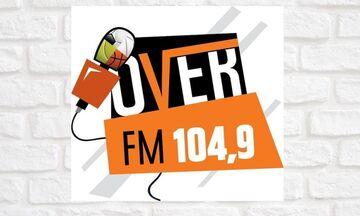 Over FM 104.9: Προσπαθεί να νομιμοποιηθεί