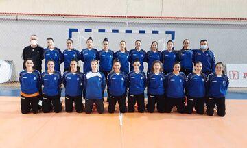 Ευρωπαϊκό Πρωτάθλημα 2022 - Οι αντίπαλοι της εθνικής χάντμπολ γυναικών στα προκριματικά