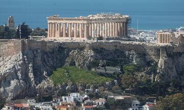 Αρχηγοί κρατών στέλνουν μηνύματα στην Ελλάδα για την επέτειο της 25ης Μαρτίου