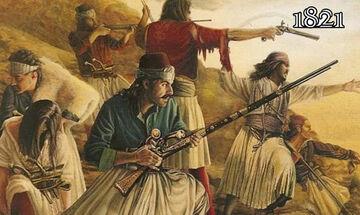 Ποιοι σήκωσαν τα όπλα κατά των Τούρκων;