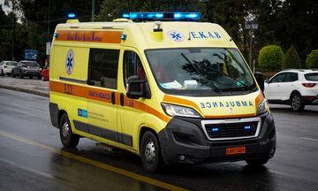 Λεωφόρος Σχιστού: Τροχαίο δυστύχημα με 3 νεκρούς - Σώθηκε μόνο η συνοδηγός (vid)